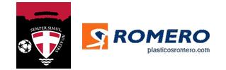 Web oficial del equipo Cartagena Futbol Sala plasticos romero